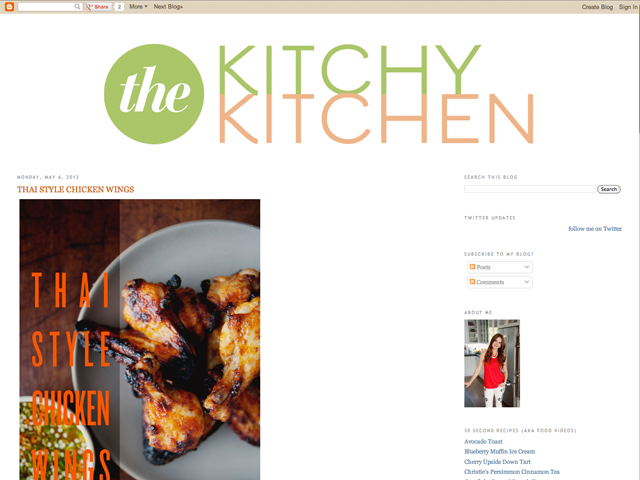 kitchyKitchen